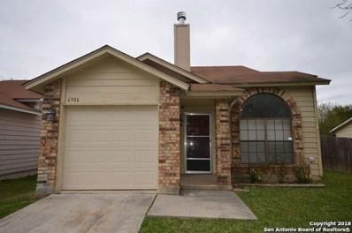 6306 Village Cliff, San Antonio, TX 78250 - #: 1345197