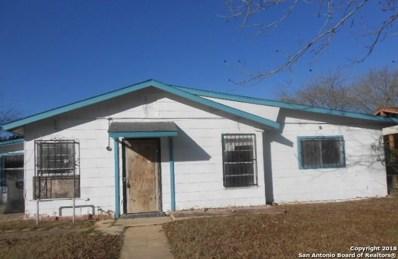 327 Pinehurst Blvd, San Antonio, TX 78221 - #: 1345422