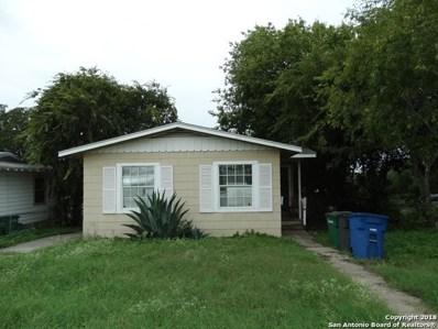 1707 Gorman, San Antonio, TX 78202 - #: 1345448