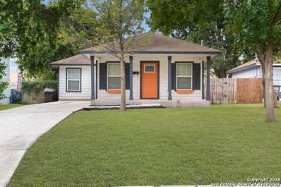 1318 Dawson St, San Antonio, TX 78202 - #: 1345469
