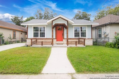 1118 Lamar, San Antonio, TX 78202 - #: 1345747