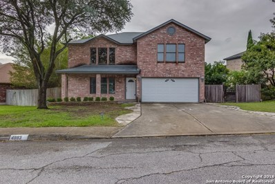 4983 Watering Trail Dr, San Antonio, TX 78247 - #: 1345888