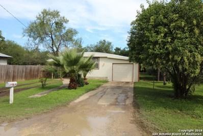 504 Benton Ave, Devine, TX 78016 - #: 1346141