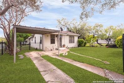 258 Carlota Ave, San Antonio, TX 78228 - #: 1346260