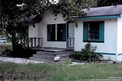 3934 Cannon Wood, Elmendorf, TX 78112 - #: 1346433