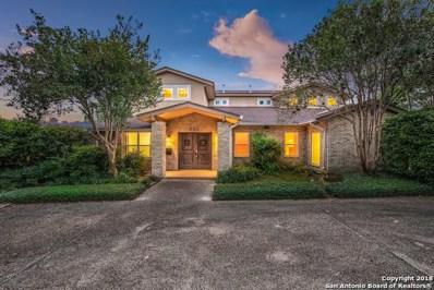 602 Morningside Dr, Terrell Hills, TX 78209 - #: 1346506