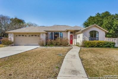 226 Parkridge Circle, Seguin, TX 78155 - #: 1346645