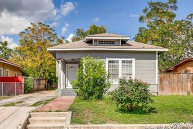 3551 Woodlawn Ave, San Antonio, TX 78228 - #: 1346681