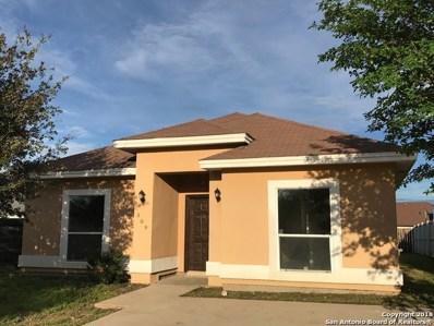 309 Jazmin Rd, Laredo, TX 78046 - #: 1346807