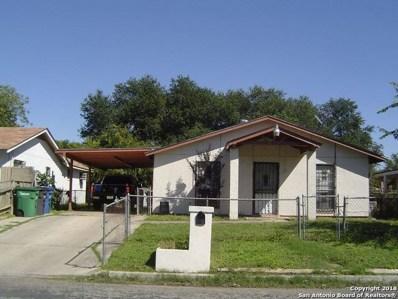538 Park Grove Dr, San Antonio, TX 78227 - #: 1347054