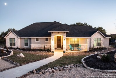 338 Lantana Crossing, Spring Branch, TX 78070 - #: 1347338