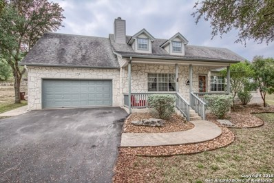 9032 Creekwood Pass, Spring Branch, TX 78070 - #: 1348606