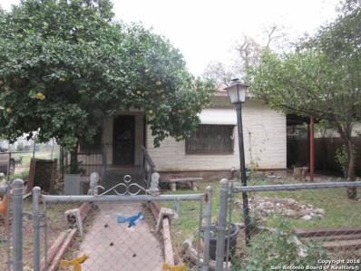 510 Rosillo St, San Antonio, TX 78207 - #: 1348710