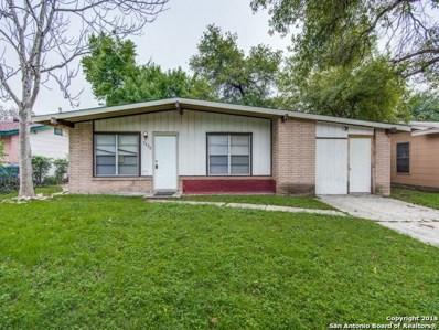 7406 Cartwheel Ln, San Antonio, TX 78227 - #: 1348837