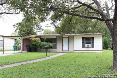 327 Clutter Ave, San Antonio, TX 78214 - #: 1349126