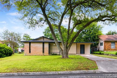 110 Little Oaks St, Live Oak, TX 78233 - #: 1349290