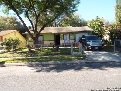 843 Westleaf St, San Antonio, TX 78227 - #: 1349511