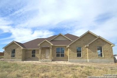 109 Abrego Lake Dr, Floresville, TX 78114 - #: 1349689
