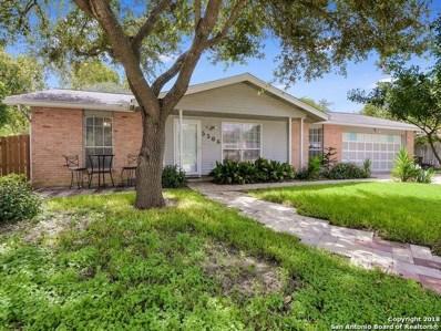5506 Castle Knight, San Antonio, TX 78218 - #: 1349955