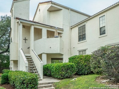 2255 Thousand Oaks Dr UNIT 501, San Antonio, TX 78232 - #: 1350110