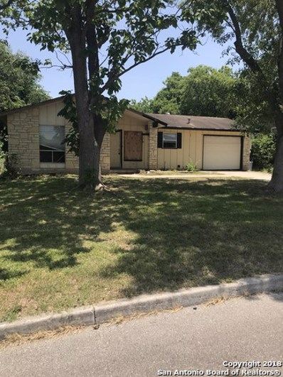 118 Lost Forest Dr, Live Oak, TX 78233 - #: 1350293