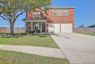 8107 Ellerston Blvd, Selma, TX 78154 - #: 1350329