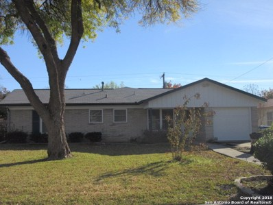338 Goodhue Ave, San Antonio, TX 78218 - #: 1351543
