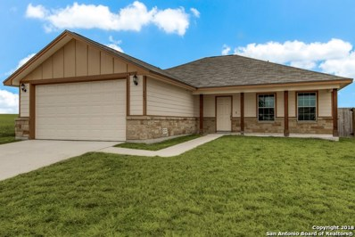 507 Sendera Way, Kenedy, TX 78119 - #: 1351882