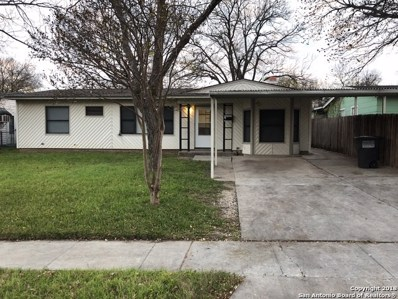 114 Lively Blvd, San Antonio, TX 78213 - #: 1352330