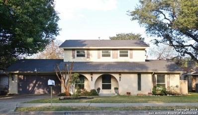 607 Briar Oak St, San Antonio, TX 78216 - #: 1352710