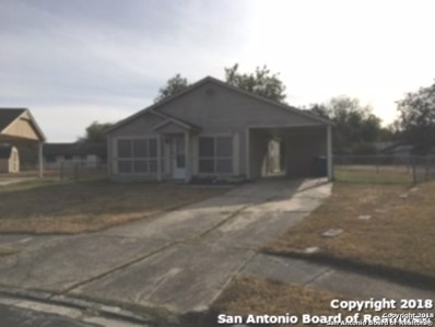 5006 Huntsmoor Ct, San Antonio, TX 78220 - #: 1352877