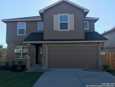 2806 Davis Trace, San Antonio, TX 78245 - #: 1353012