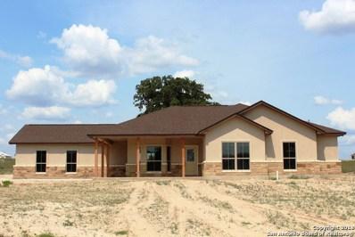 205 Bluebonnet Ridge, La Vernia, TX 78121 - #: 1353123