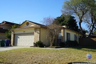 5635 Spring Night St, San Antonio, TX 78247 - #: 1353184