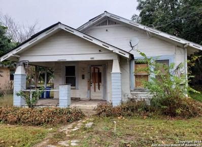 312 Humphreys St, Seguin, TX 78155 - #: 1353439