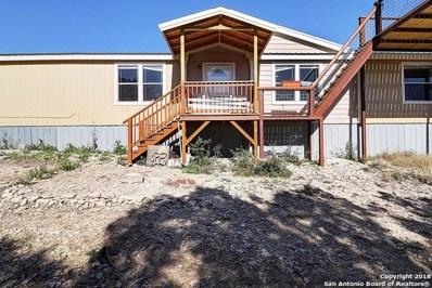 197 Lake View Dr, Pipe Creek, TX 78063 - #: 1353845
