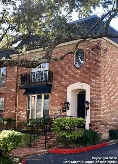 7500 Callaghan Rd UNIT 172, San Antonio, TX 78229 - #: 1353929