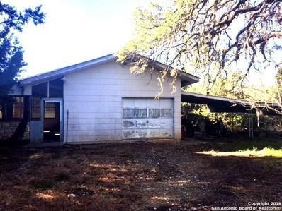 Highway 173, Bandera, TX 78003 - #: 1354037