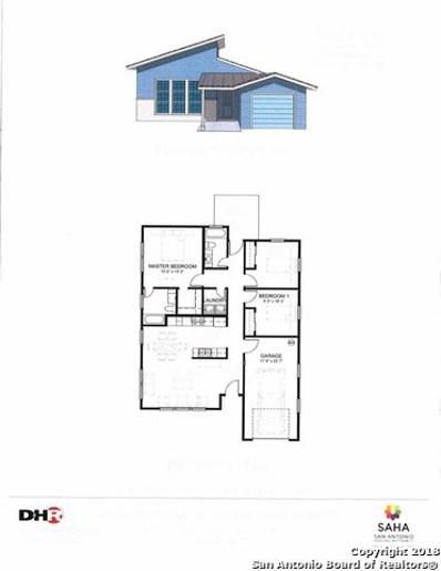 130 Villa Grande, San Antonio, TX 78228 - #: 1354093