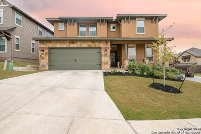 23002 Copper Gully, San Antonio, TX 78259 - #: 1354299