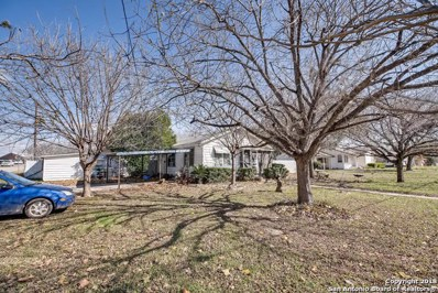 714 Hondo Ave, Devine, TX 78016 - #: 1354393