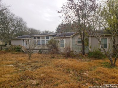 3938 Cannon Wood, Elmendorf, TX 78112 - #: 1354913
