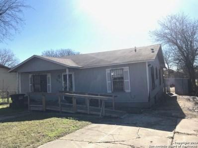 4938 Lark Ave, San Antonio, TX 78228 - #: 1356792