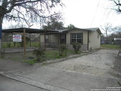5114 Blessing, San Antonio, TX 78228 - #: 1357035