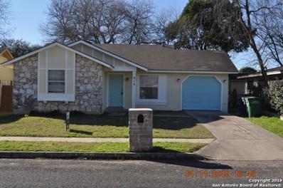 815 Green Park St, San Antonio, TX 78227 - #: 1358025
