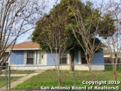 5407 Indian Desert St, San Antonio, TX 78242 - #: 1359013