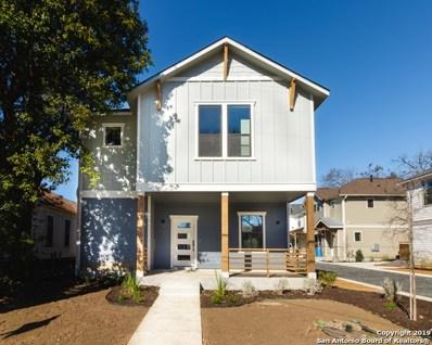 421 Mistletoe Ave #100, San Antonio, TX 78212 - #: 1359238