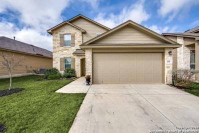 116 Jolie Circle, Boerne, TX 78015 - #: 1359788