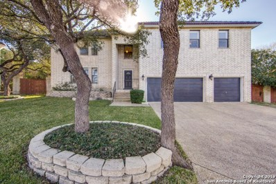 13207 Creek Mist, San Antonio, TX 78230 - #: 1359834