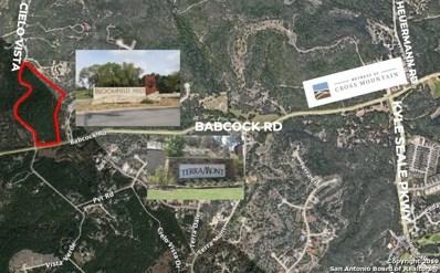 1119 Babcock, San Antonio, TX 78255 - #: 1360330